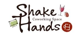 コワーキングスペースShakeHands